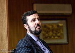 توضیحات نماینده ایران درباره گزارش جدید آژانس