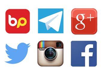 اهمیت استفاده از شبکه های اجتماعی برای مدیران