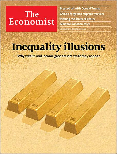 دروغهای سیاستمداران درباره نابرابری