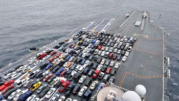 بزرگترین صادر کننده خودرو به ایران کدام کشور است؟