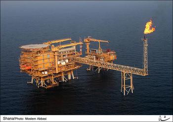 همکاری نفتی ایران با آلمان و چین
