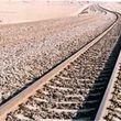 ورود شرکت راه آهن به ساخت خط آهن چابهار