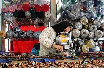 بیکاری صفر درصدی پیرزن های ایرانی