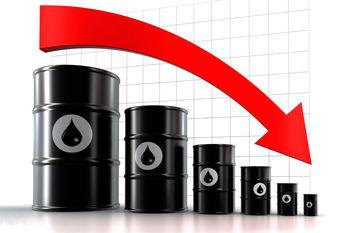 کاهش قیمت جهانی نفت در پی پیشرفت مذاکرات هستهای