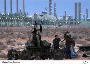 داعش نفت صادر کرد