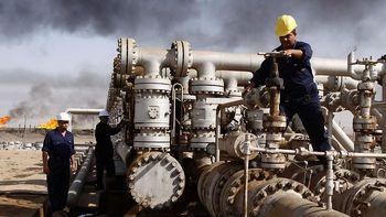 پیش بینی  55 دلاری برای نفت برنت