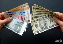 قیمت دلار، یورو و سایر ارزها امروز ۹۸/۱/۲۱ | بازگشت به مدار نزولی