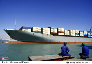 تصویب حدود ۱۴۰۰ میلیارد تومان طرح در صندوق توسعه صنایع دریایی