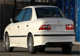 آخرین تحولات بازار خودروی تهران؛ سمند EF7  به 87میلیون و 500 هزار تومان رسید+جدول قیمت