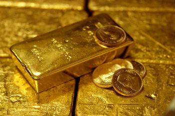 ریزش طلا در تعطیلات سال نو چین/ هر اونس 1165 دلار