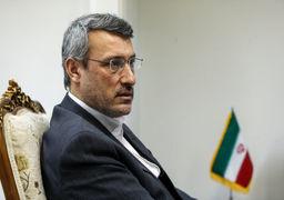 بعیدینژاد: رای دادگاه لاهه امریکا را ملزم به تجدید نظر میکند