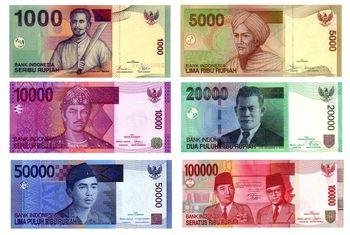 کاهش بی سابقه ارزش روپیه اندونزی