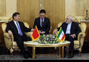 رئیسجمهور چین وارد تهران شد/ استقبال رسمی تا ساعتی دیگر