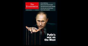 جنگ غرب با پوتین تا کجا ادامه مییابد؟