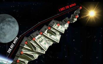 آمریکا بار دیگر موتور رشد اقتصاد جهان میشود؟