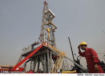 ورود دکل جدید چینی به ناوگان حفاری نفت