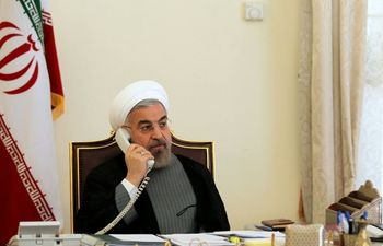تاکید روحانی بر اختصاص تمام امکانات دولتی برای مدیریت سیلابها