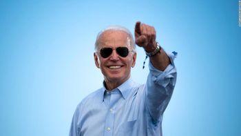 فوری/ پیروزی بایدن در گام نخست شمارش آرای انتخابات آمریکا