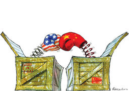 چین: در صورت تشدید جنگ تجاری مقابله به مثل میکنیم