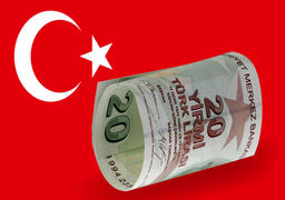 آخرین تغییرات قیمت لیر ترکیه امروز + جدول