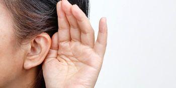 تقویت شنوایی با قرار گرفتن در تاریکی