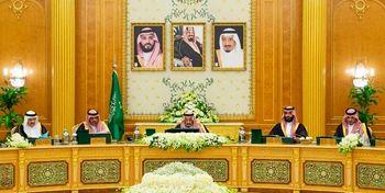 بیانیه سعودی در واکنش به پاسخ موشکی ایران به آمریکا