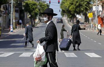 افشاگری مقام اسرائیلی درباره کرونایی های این کشور
