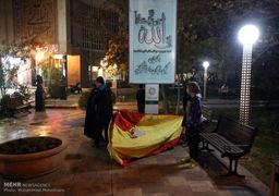یک خبر خوب در مورد زلزله تهران/ صدای مهیب قبل از زلزله چه بود؟