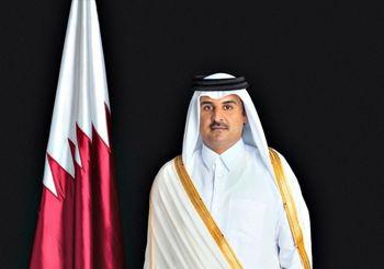 آیا قدرت اصلی قطر در دستان یک زن ایرانی الاصل است؟ +عکس