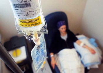 میزان قدرت شیمیدرمانی برای بهبودی سرطانها
