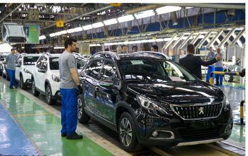 وانتپراید در آستانه ۱۰۰ میلیون تومان/رکود مطلق در بازار خودرو