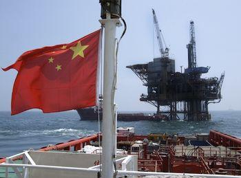 چین تقاضای خرید نفت را کاهش داده است