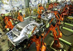 توقف عرضه خودرو به بازار داخلی توسط خودروسازان