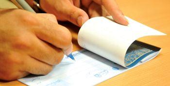 صادرکنندگان «چک بلامحل» را چگونه می توان تحت تعقیب کیفری قرار داد؟