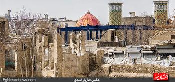 بافتهای فرسوده صدر نشین بازار مسکن پایتخت+جدول قیمتها