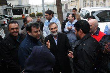 تکذیب تغییر مدیرعامل شرکت دخانیات ایران