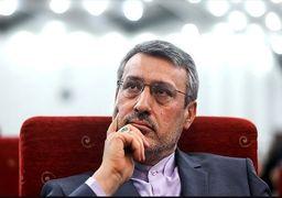 واکنش بعیدینژاد به ادعاهای اخیر دانمارک علیه ایران