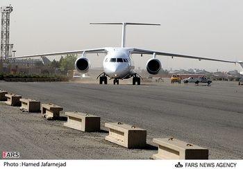 رتبه نازل ایران در کیفیت زیرساختهای حملونقل هوایی