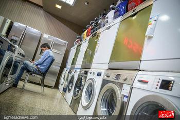 مظنه خرید ماشین لباسشویی در بازار +جدول