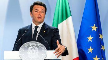 توقف رشد اقتصاد ایتالیا در سهماهه دوم 2016