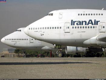 اجرای آزادسازی نرخ بلیت هواپیما از امروز