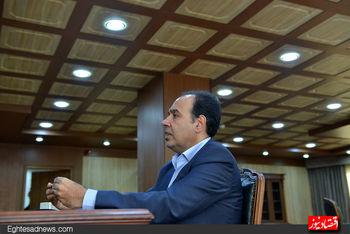 مطالبه اتاقیها از رئیس سازمان صداوسیما/همه آدمهای بد سریالها کارخانهدار هستند