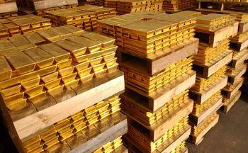 افت 16درصدی تقاضا برای طلا