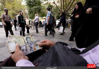 نرخ ارز سال آینده چقدر باشد برای بخش خصوصی مناسب است؟