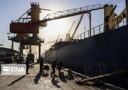 تجارت خارجی ایران در سال ۹۸