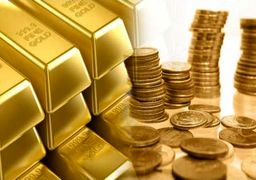 قیمت طلای ۱۸ عیار، طلای آبشده و اونس جهانی | سهشنبه ۹۸/۰۷/۱۶