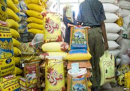 کاهش تعرفه واردات برنج برای تنظیم بازار