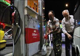 گوگرد در بنزین تابستان ۹۶ غیراستاندارد نبود
