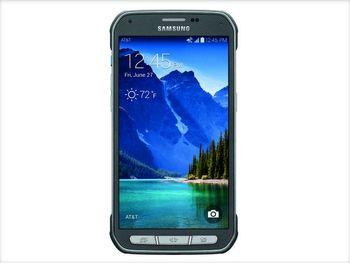 سامسونگ نسخه منحصر به فردی از S5 را به AT&T خواهد داد