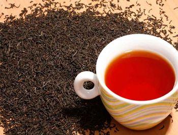 کمپوست را به جای چای به مردم می دهند
